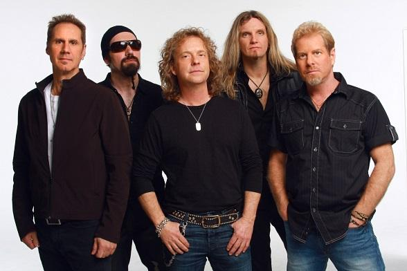 Night Ranger to Perform Free Concert at Fremont Street Experience June 22
