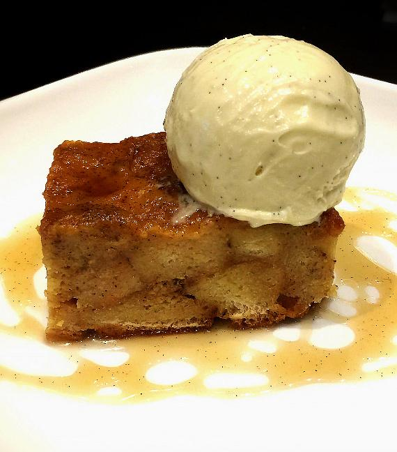 Northside Bread Pudding
