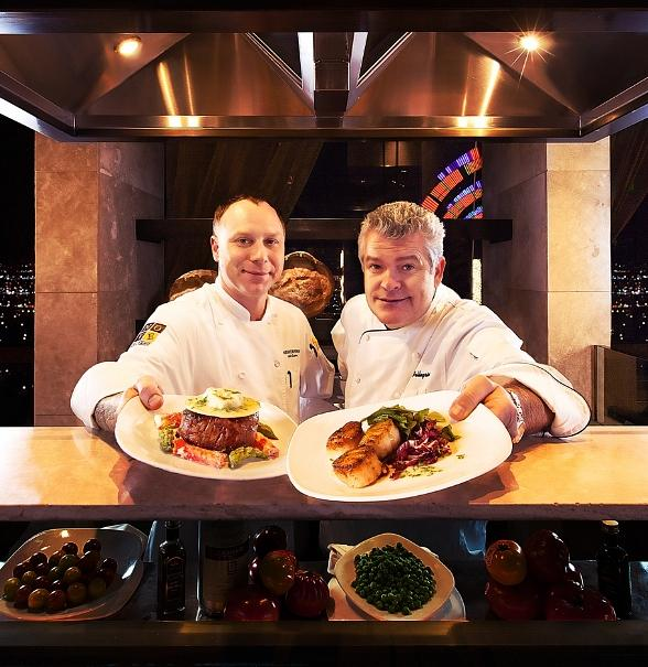 NOVE Italiano's Delicious New Guest Series Offers One-of-a-Kind Dining Experiences with Culinary Icons