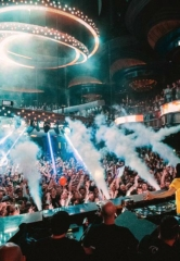 OMNIA Nightclub Celebrates Its Three-Year Anniversary With an Exclusive Week of Events
