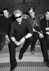 The Offspring partners with Sublime With Rome to Rock the Downtown Las Vegas Events Center Sept. 29