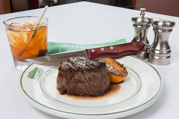 Smith & Wollensky Introduces Ultimate Steak & Whiskey Event Featuring IrishAmerican Whiskey and USDA Prime Beef