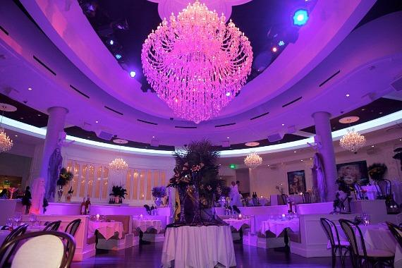 Opening of Bagatelle Beach & Supper Club
