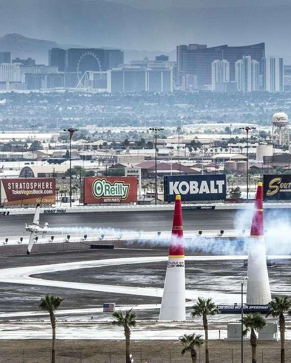 Red Bull Air Race World Championship Tickets Now on Sale for Las Vegas Finale Oct. 15-16
