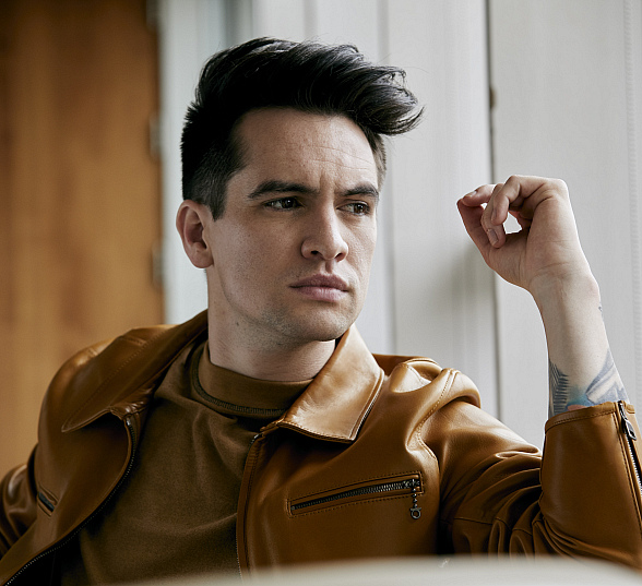 "Panic! At The Disco ""Pray For The Wicked"" Arena Tour Concludes in Hometown Las Vegas August 18 at T-Mobile Arena"