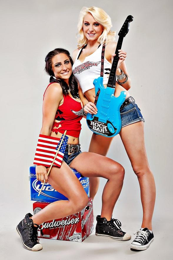PBR Rock Bar & Grill to Host a Patriotic Patio Party in Honor of Fourth of July Weekend