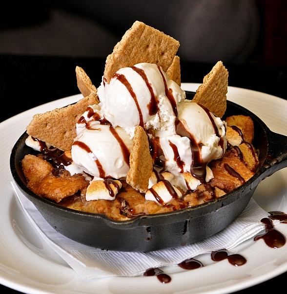 S'mores Lovers Can Get Their Fix at PBR Rock Bar & Grill On National S'mores Day August 10