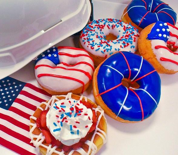Pinkbox Doughnuts to Offer Delicious Doughnuts for Labor Day