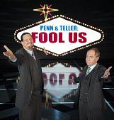 """Las Vegas Comedy Magician Mike Hammer to Appear on New Episode of CW's """"Penn and Teller: Fool Us"""" July 13"""