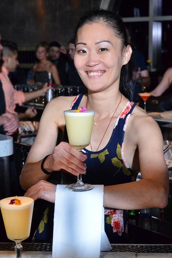 "United States Bartenders' Guild Awards Las Vegas' Juyoung Kang a Chance at the Title of ""Nation's Most Imaginative Bartender"""