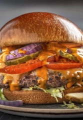 PT's Entertainment Group Welcomes Vegas Golden Knights Fans, World Cup Enthusiasts and Burger Lovers