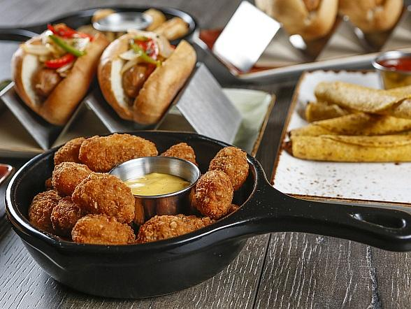 Score Big at PT's Taverns with Gaming, Food and Beverage Specials Throughout February