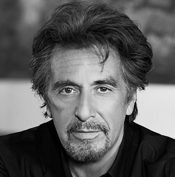 "The Venetian Las Vegas Presents ""An Evening with Al Pacino"""