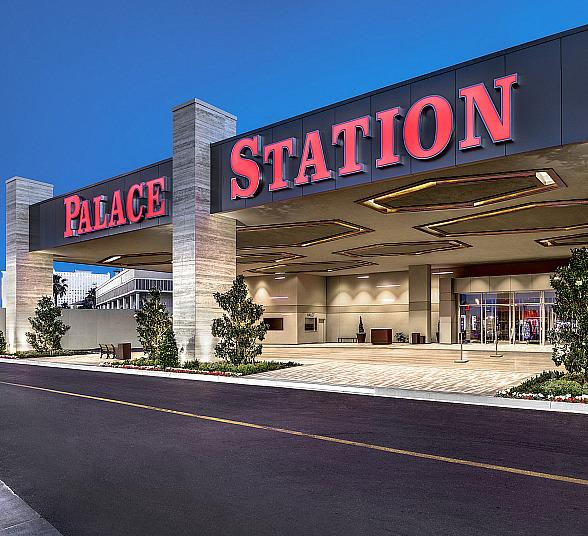 """Station Casinos to Host 5th Annual """"Month of Honor"""" to Benefit Veterans Village During the Month of May"""