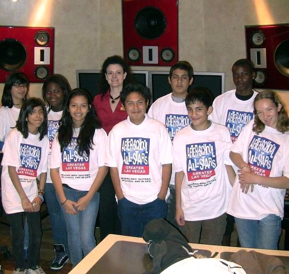 "After-School All-Stars Announces The ""UN-Gala"" to Celebrate 20 Years of Service in Southern Nevada Oct. 3"