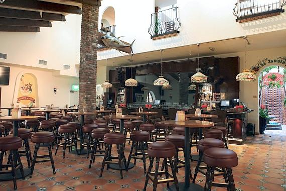 Pancho's Cantina in Downtown Summerlin