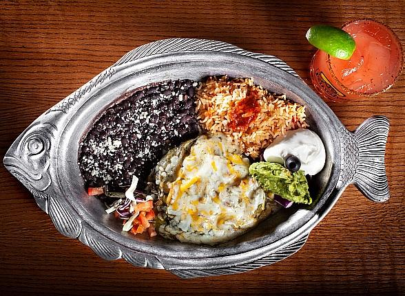 Pancho's Mexican Restaurant to Honor Military with Special Offers in May