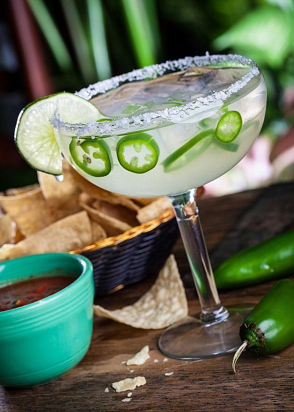Touchdown at Pancho's Mexican Restaurant for Tailgate Happy Hour