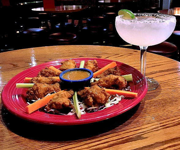 Catch College Hoops at Pancho's Mexican Restaurant in Downtown Summerlin