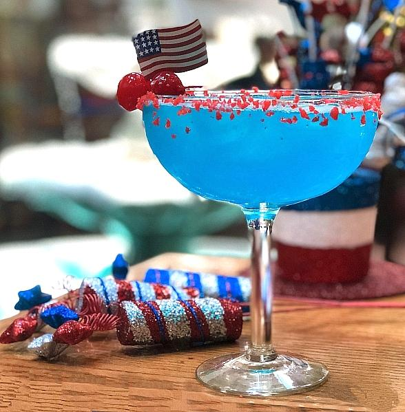 Time for a Fourth of July Fiesta at Pancho's Mexican Restaurant in Downtown Summerlin