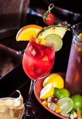 Pancho's Mexican Restaurant in Downtown Summerlin Debuts New Cocktail Menu
