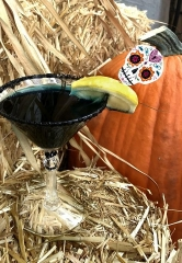 Pancho's Mexican Restaurant Brews Up a Spellbinding Cocktail to Celebrate Halloween and Dia De Los Muertos