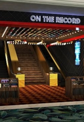 "Los Angeles' Houston Hospitality to Open First Las Vegas Nightlife Venue ""On The Record"" at Park MGM"