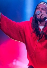 PartyNextDoor Takes the Party to New Heights in his Drai's LIVE Debut at Drai's Nightclub in Las Vegas