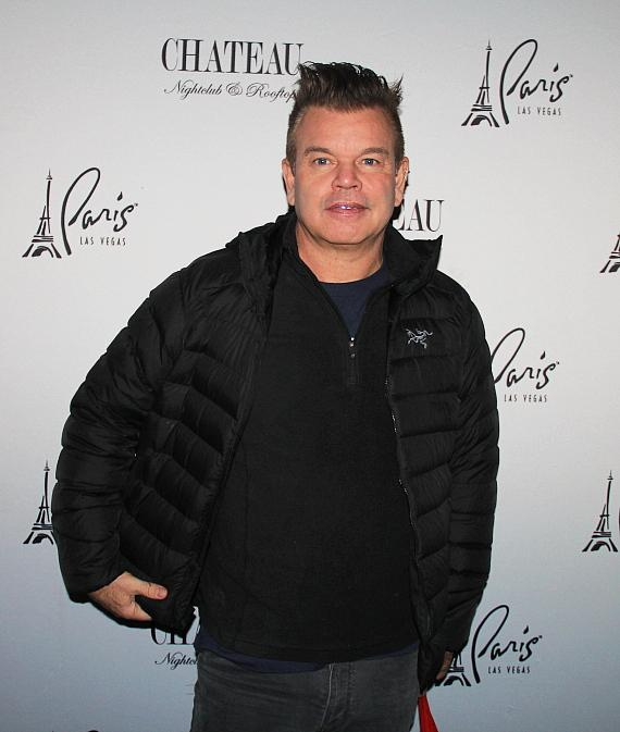 Paul Oakenfold Makes Triumphant Return To Las Vegas In