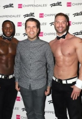 """Party with Perez"" This Summer When Renowned Social Media Influencer Perez Hilton Joins Chippendales as Special Celebrity Guest Host at Rio All-Suite Hotel & Casino July 26 – Sept. 2, 2018"