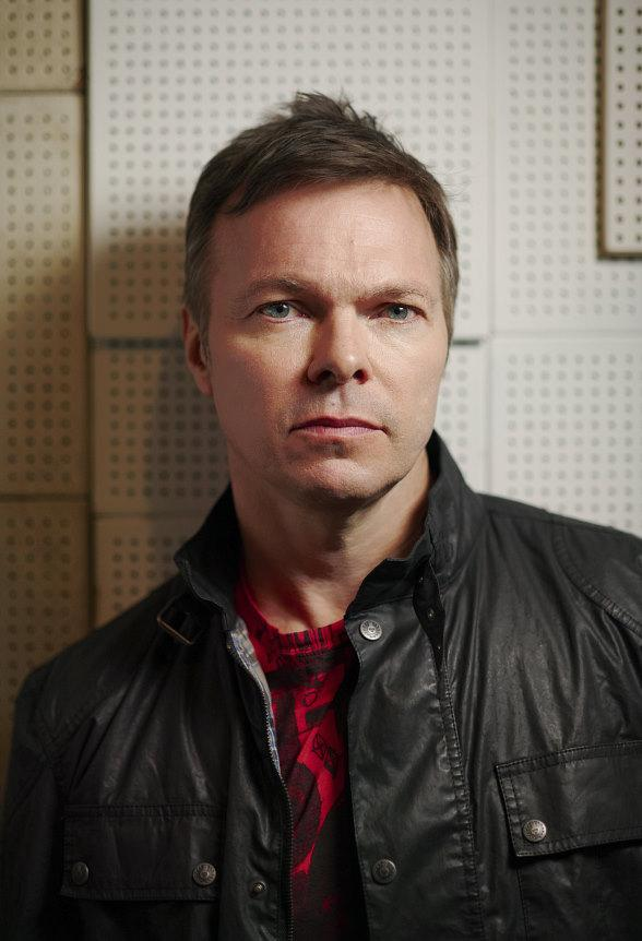 Dance Music Icon Pete Tong Brings Legendary Pool Party to  Encore Beach Club at Wynn Las Vegas