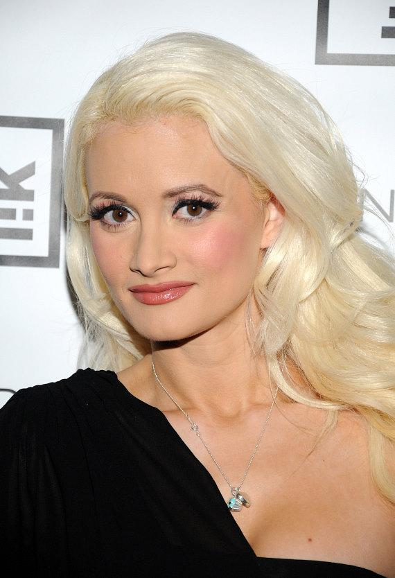 PEEPSHOW & Holly's World star Holly Madison