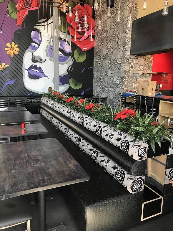 Bandito Latin Kitchen & Cantina to Open June 5