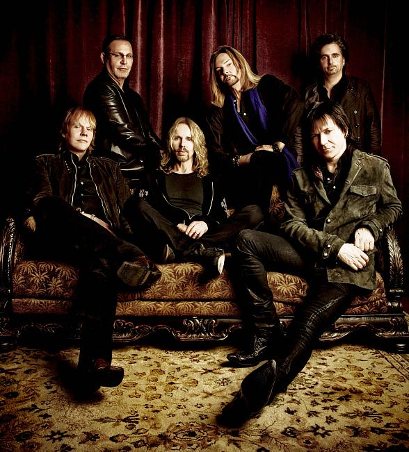 Styx/Foreigner and Special Guest Don Felder to Perform at Orleans Arena as Part of
