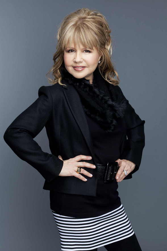 Kick Off Your Heels with Pia Zadora at Shriners Hospitals for Children Open Fifth Annual Women's Day Luncheon Oct. 15