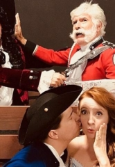 """Gilbert and Sullivan's The Pirates of Penzance"" to Close Out 2018 Super Summer Theatre Summer Series"