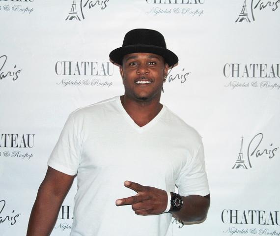 Pooch Hall at Chateau Nightclub & Rooftop
