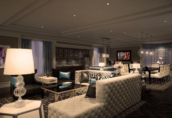 The Cromwell room reservations now available for first guest stays beginning May 21
