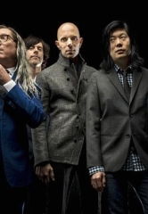 A Perfect Circle Added to the Entertainment Lineup at The Cosmopolitan of Las Vegas