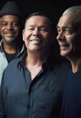 """Fools Rush in Weekend"" with UB40 Former Members Ali, Astro and Mickey July 27-28"