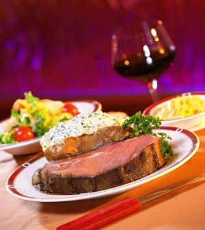 Dining Promotions at South Point Hotel, Casino & Spa