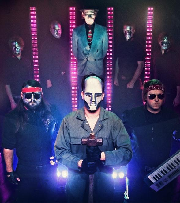Nerd Rockers The Protomen to Perform at Hard Rock Cafe on the Strip August 18
