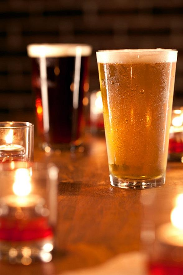 Celebrate National Beer Day at Public House Las Vegas