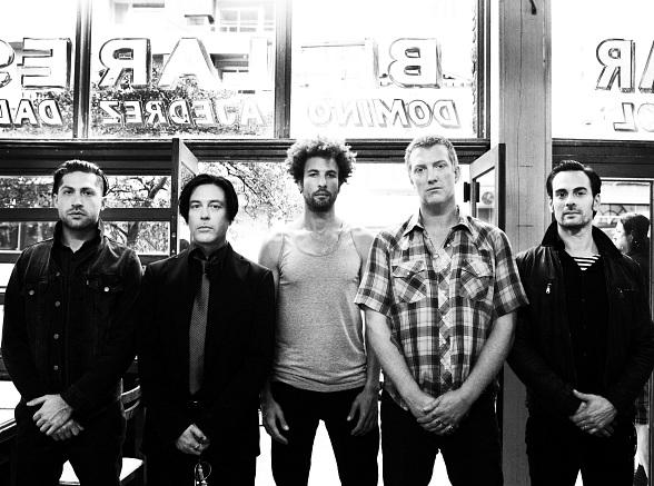 Queens Of The Stone Age to Perform at The Joint at Hard Rock Hotel Las Vegas