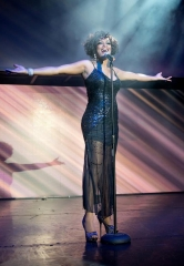 """Queen of the Night! Remembering Whitney"" Brings Whitney Houston's Greatest Songs to Life at Suncoast Showroom Nov. 26-27"