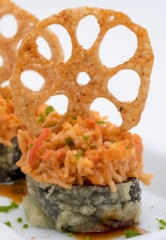 Ra Sushi Celebrates International Sushi Day with 2-For-1 Viva Las Vegas Rolls All Day on June 18