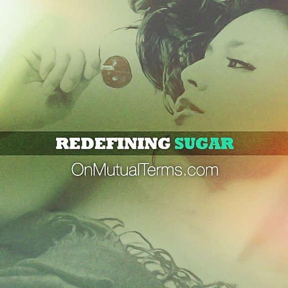 New Dating Website Gives Sugar a New Meaning