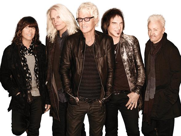 '80s Supergroup REO Speedwagon to Rock The Orleans Showroom September 19-20