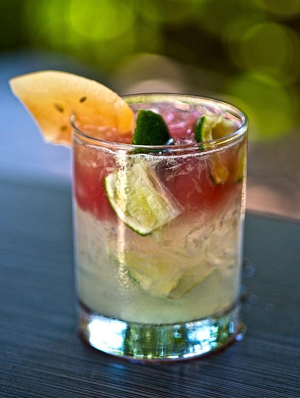 RHUMBER Brings Brazil Spice to Las Vegas with Leblon Cachaca Cocktails