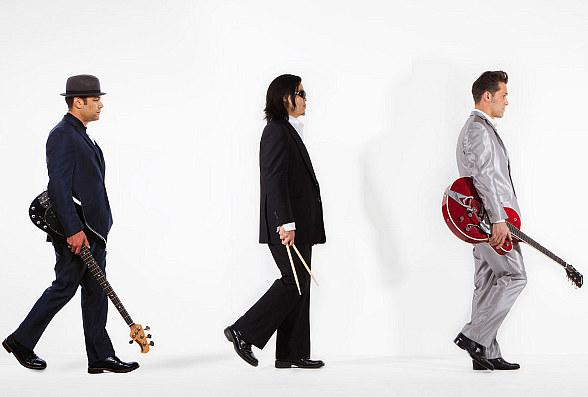 Reckless in Vegas to Perform 1960s-Era Classics at The Smith Center Aug. 14